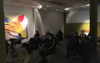 eventos culturales en Vigo