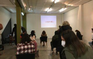 Muta espacio para eventos culturales en Vigo